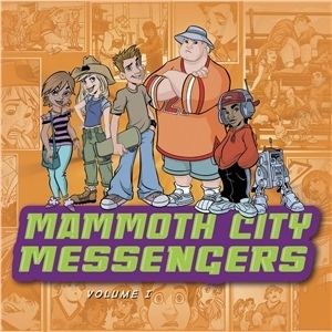 Mammoth City Messengers