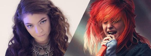 Lorde e Hayley