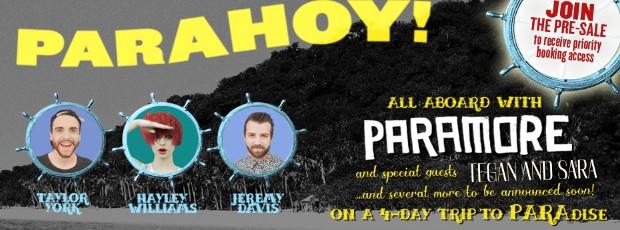 Parahoy
